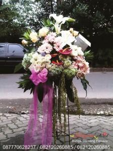 toko bunga standing flowers bagus di jakarta