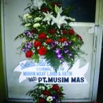 standing flowers kirim express jakarta