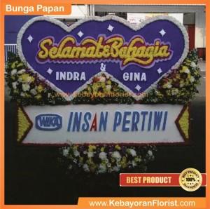Bnga Papan Bagus Jakarta