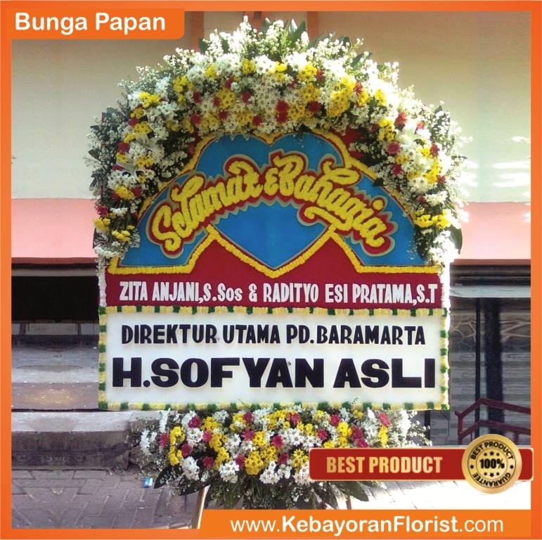 bunga-papan-kebayoran-BP007
