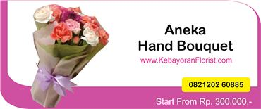 hand-bouquet