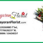 toko bunga online