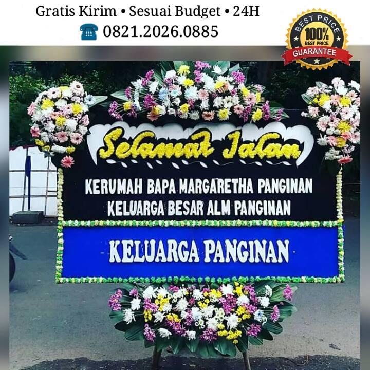 Bunga Papan Selamat Jalan Toko Karangan Bunga Papan Dan Rangkaian Bagus Di Jakarta 082120260885 T Sel