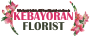 toko bunga kebayoran florist jakarta selatan